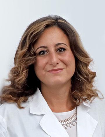 Daniela Giliberti riproduzione sterilità Salerno Landino